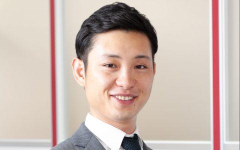 株式会社コムラッドファームジャパン 鈴木 健太朗